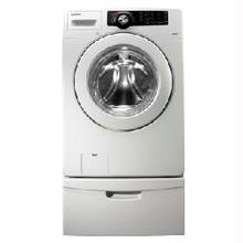 WF210 (White) 4.0 cu Ft. VRT Washer