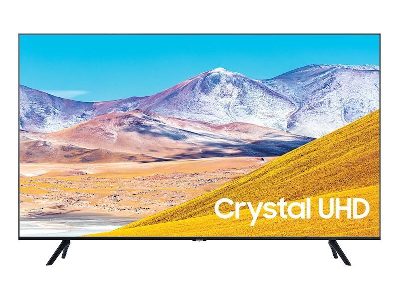 "Samsung75"" Class Tu8000 Crystal Uhd 4k Smart Tv (2020)"