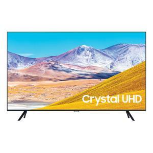 "Samsung Electronics85"" Class TU8000 Crystal UHD 4K Smart TV (2020)"