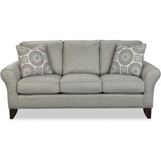 See Details - Wyatt Sofa