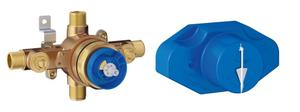 Grohsafe Universal Pressure Balance Rough-In valve Product Image