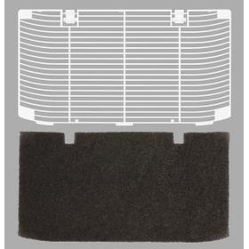 AC Replacement Filter and Cover (ducted)