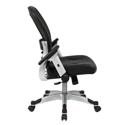 Professional Light Air Grid Back Chair