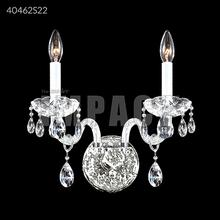 Palace Ice Wall Sconce / Vanity