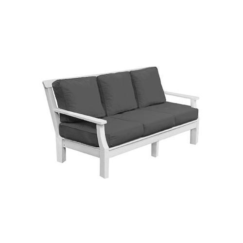 Seaside Casual - Nantucket Sofa (6 pc set) Cushion (824)