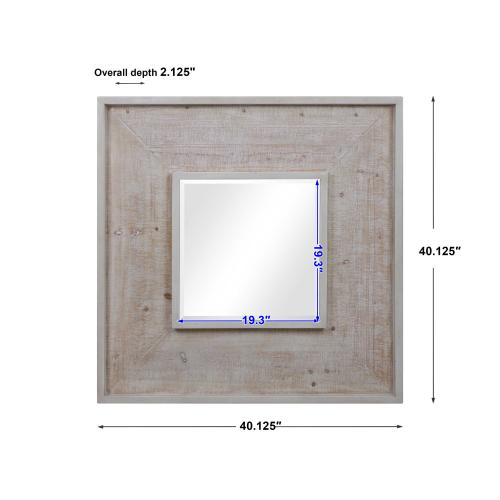 Product Image - Alee Square Mirror