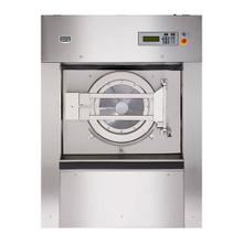 See Details - Maytag® Commercial Energy Advantage Soft-Mount Industrial Washer/Extractor with Tilting Platform - Stainless Steel