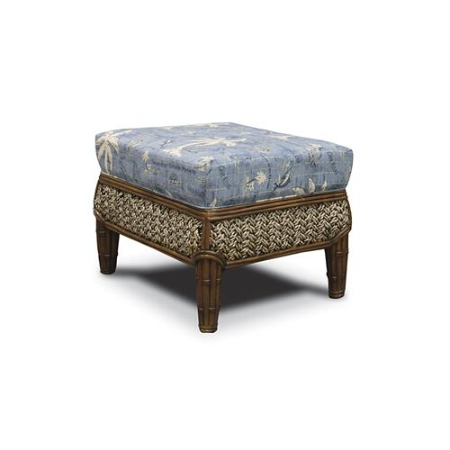 Capris Furniture - 695 Ottoman