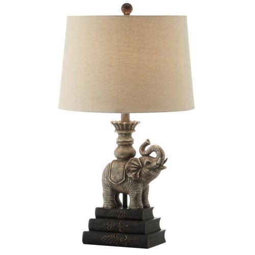 "Gallery - 25""h Table Lamp - Pair"