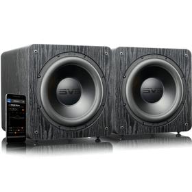 Dual SB-2000 Pro - Premium Black Ash