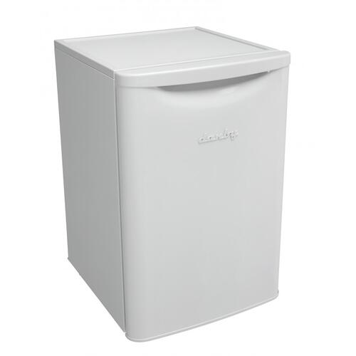 Danby 2.6 cu. ft. Contemporary Classic Compact Refrigerator