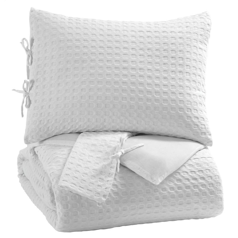 Maurilio 3-piece King Comforter Set