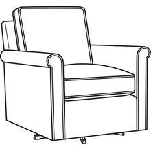 View Product - Sullivan Swivel Chair