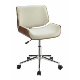 Crusade Office Chair Cream
