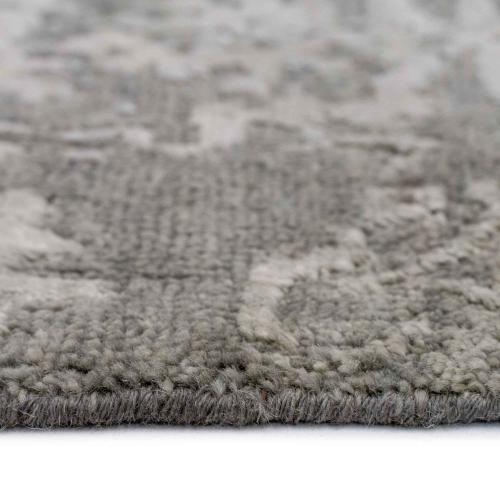 "Makrana Grey - Rectangle - 3'6"" x 5'6"""