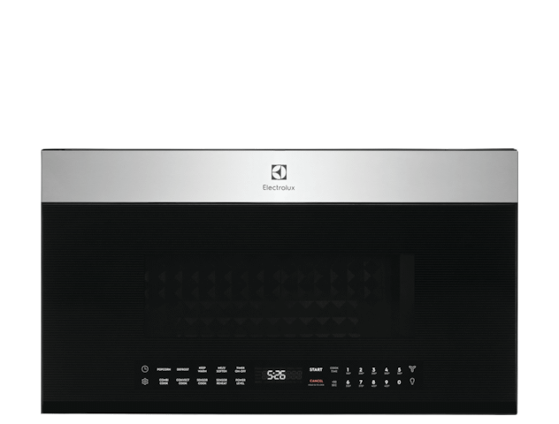30'' Over-the-Range Convection Microwave