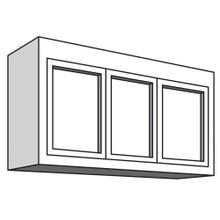 "See Details - Variable Bridge Top Unit, 3 Wood Doors, 1 Adjustable Shelf, 12""d, 48""w "" 54""w"