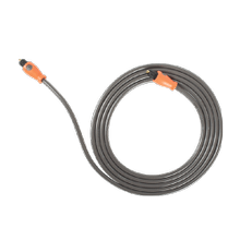 Ar 6 Ft Optical Audio Cable