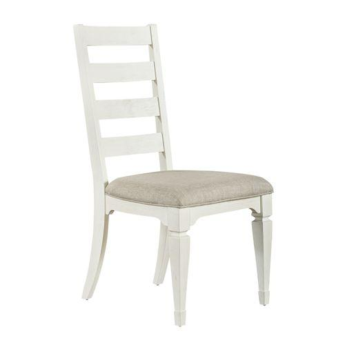 Product Image - Optional 5 Piece Rectangular Table Set