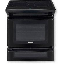 "30"" Electric Built-In Range with Wave-Touch® Controls"