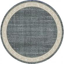 Yazd Blue/grey 1770 Rug