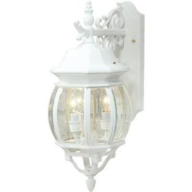 Classico AC8361WH Outdoor Wall Light