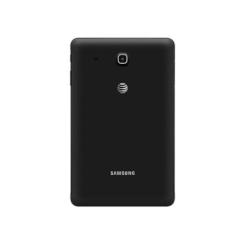 "Samsung - Galaxy Tab E 8.0"" 16 GB (AT&T)"
