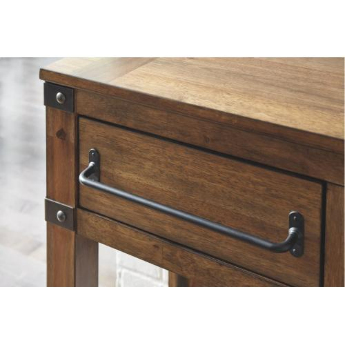Gallery - Roybeck Accent Cabinet