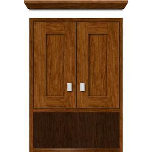 Strasser Woodenworks - Contemporary overjohn