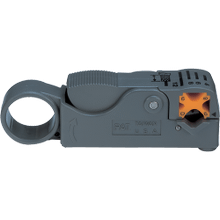 See Details - RG6 and RG59 Cable Stripper
