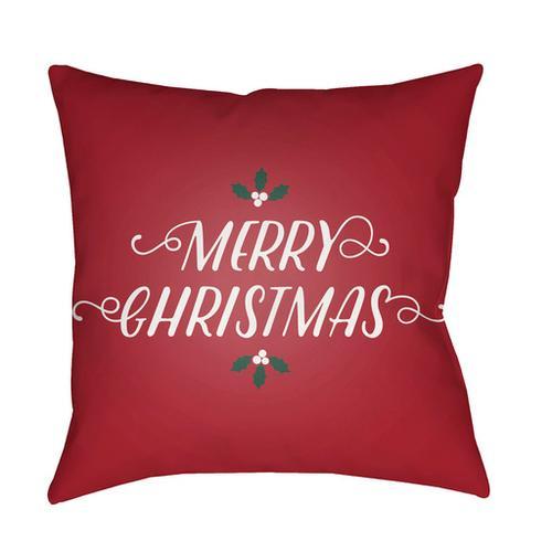 "Merry Christmas I HDY-068 18""H x 18""W"