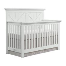 Tahoe Convertible Crib  Sea Shell Sea Shell