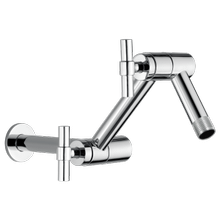 See Details - Jointed Shower Arm and Flange