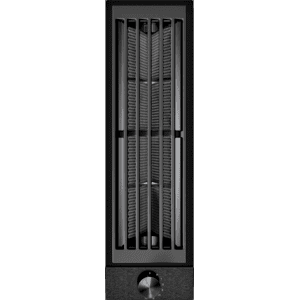 Gaggenau200 Series Vario Downdraft Ventilation 200 Series 15 Cm Black