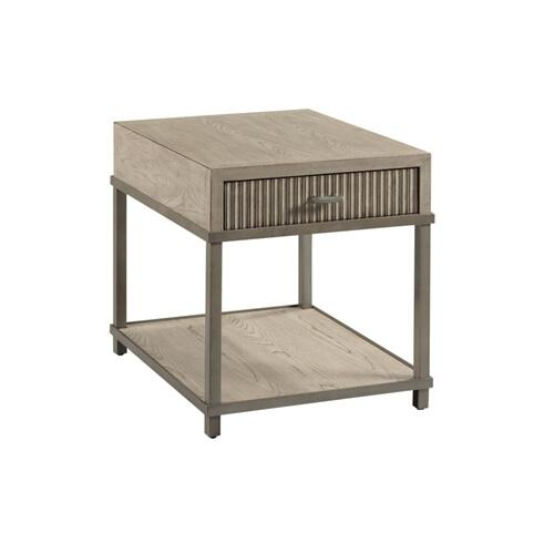 American Drew - Bailey End Table