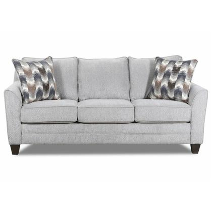 See Details - 2013 Ferrin Sleeper Sofa