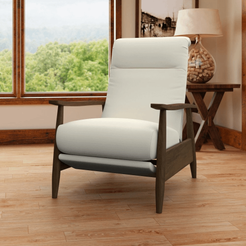 Designer Ii High Leg Reclining Chair CP796/HLRC