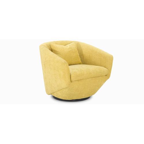 Jaymar - Odyssey Swivel Chair