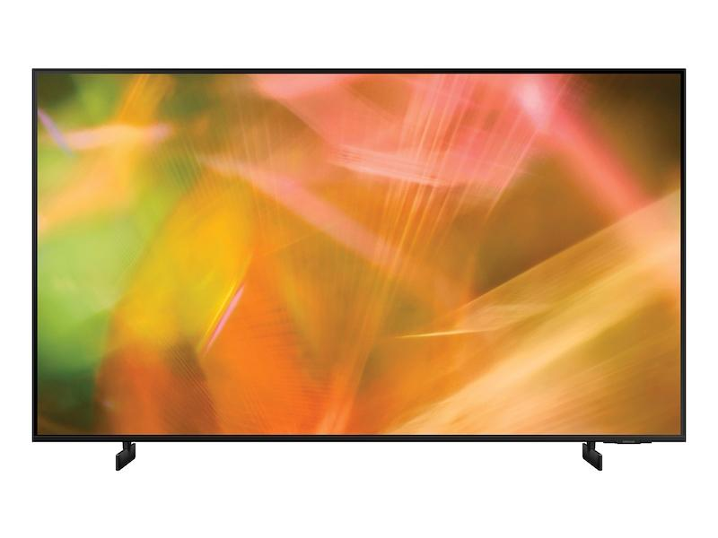 "Samsung43"" Class Au8000 Crystal Uhd Smart Tv (2021)"