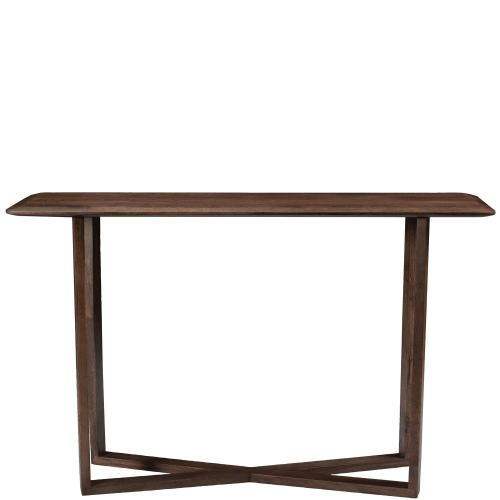 Console Table - Shale Finish