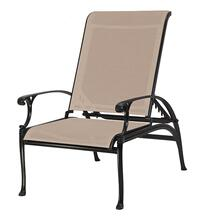 See Details - Michigan Sling Reclining Chair