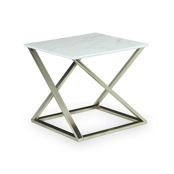 Zurich End Table