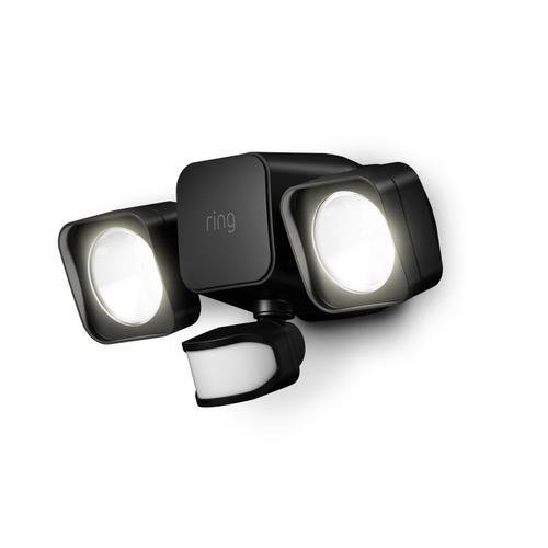 Ring - Smart Lighting Floodlight Battery - White