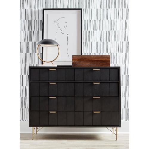 A.R.T. Furniture - Lehn Double Dresser by A.R.T. Furniture