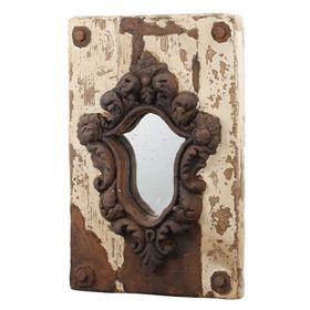 Acantha Wall Mirror