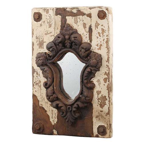 A & B Home - Acantha Wall Mirror