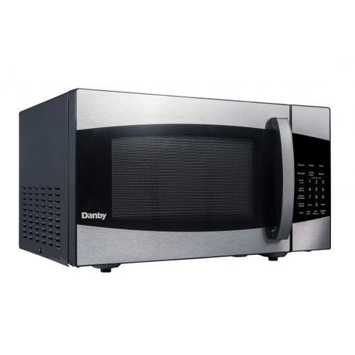 Danby - Danby 0.9 cu. ft. Microwave
