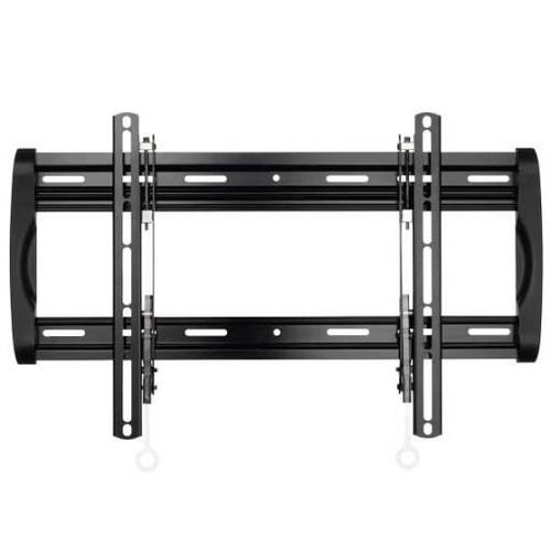 """Product Image - Black Fixed-Position Wall Mount for 37"""" - 90"""" flat-panel TVs"""