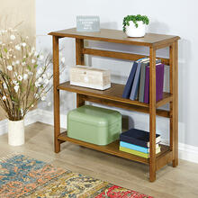 Bandon 3/shelf Bookcase