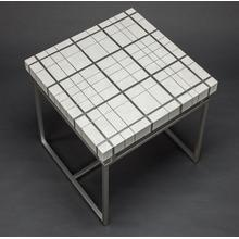 """View Product - End Table 24x24x24"""""""